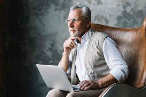 working longer for retirement