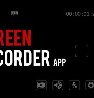 mobile-screen-recording