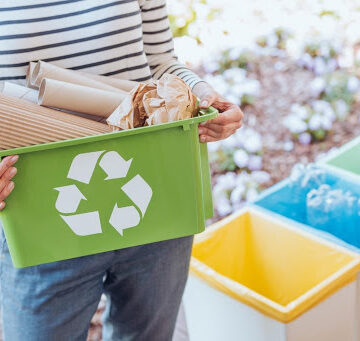 3 Sustainable Habits to Do Your Part to Help Save the Planet