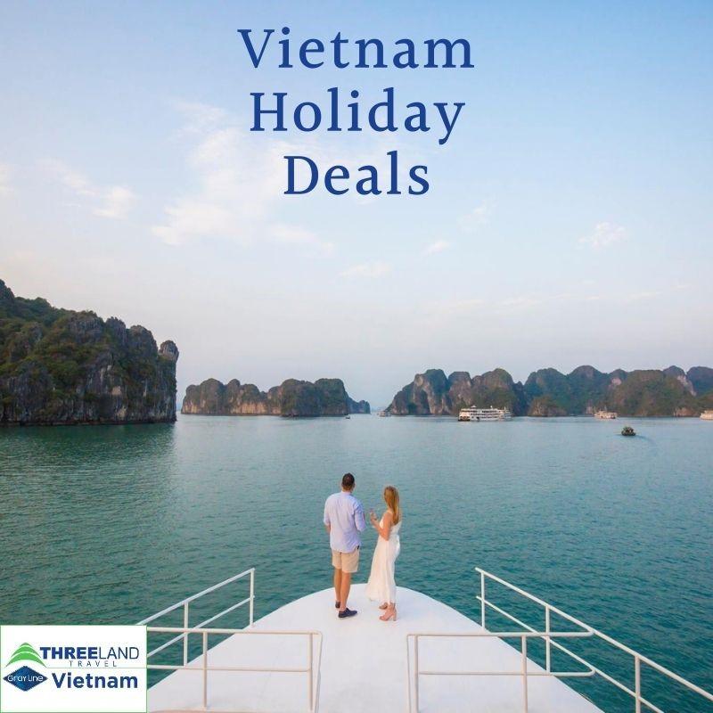 vietnam travel packages, tours to vietnam,