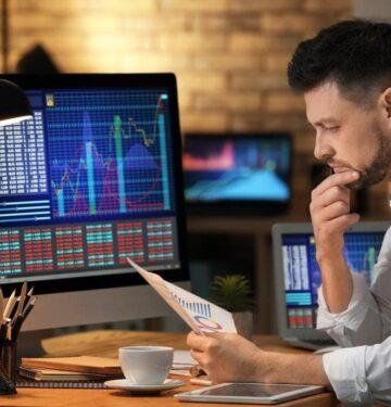 Online Forex Trading Platform