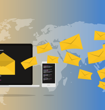 Online Business Platforms Vs Email Marketing