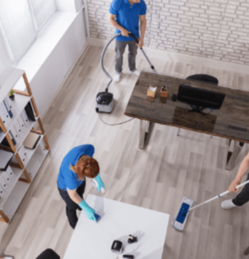 Checklist for Apartment Cleaning