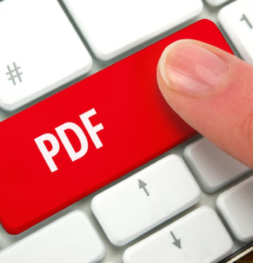 5 Common PDF File Mistakes and How to Avoid Them