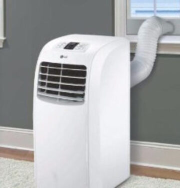 Benefits of Portable Air Conditioners