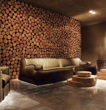 Why are decorative wood wall panels so popular?