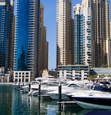 Advice for First-Time Tenants of Commercial Property in Dubai