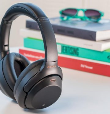 Bose Headphones Competition