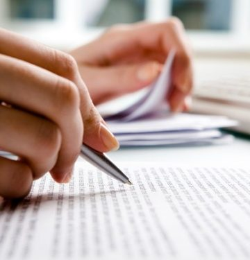 Here is how you find a professional translation company in India