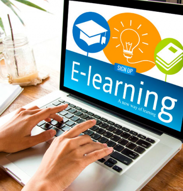 eLearning Changes Your Business