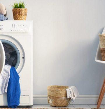 Popular Washing Machines