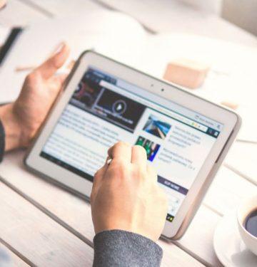 online identification provider