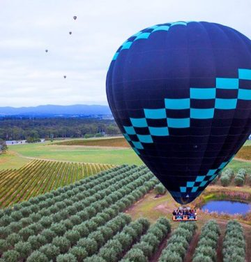 HUNTER VALLEY HOLIDAYS: WHAT ARE THE BEST THINGS TO DO?