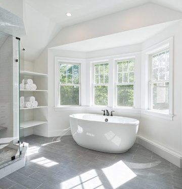 What Type Of Loan Should I Get To Remodel My Bathroom?