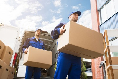 relocation service of movers and packers