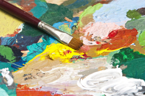 How to Earn Money from your Art